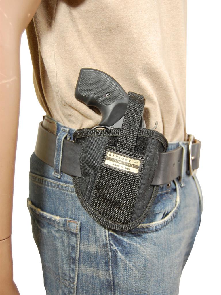 revolver holster