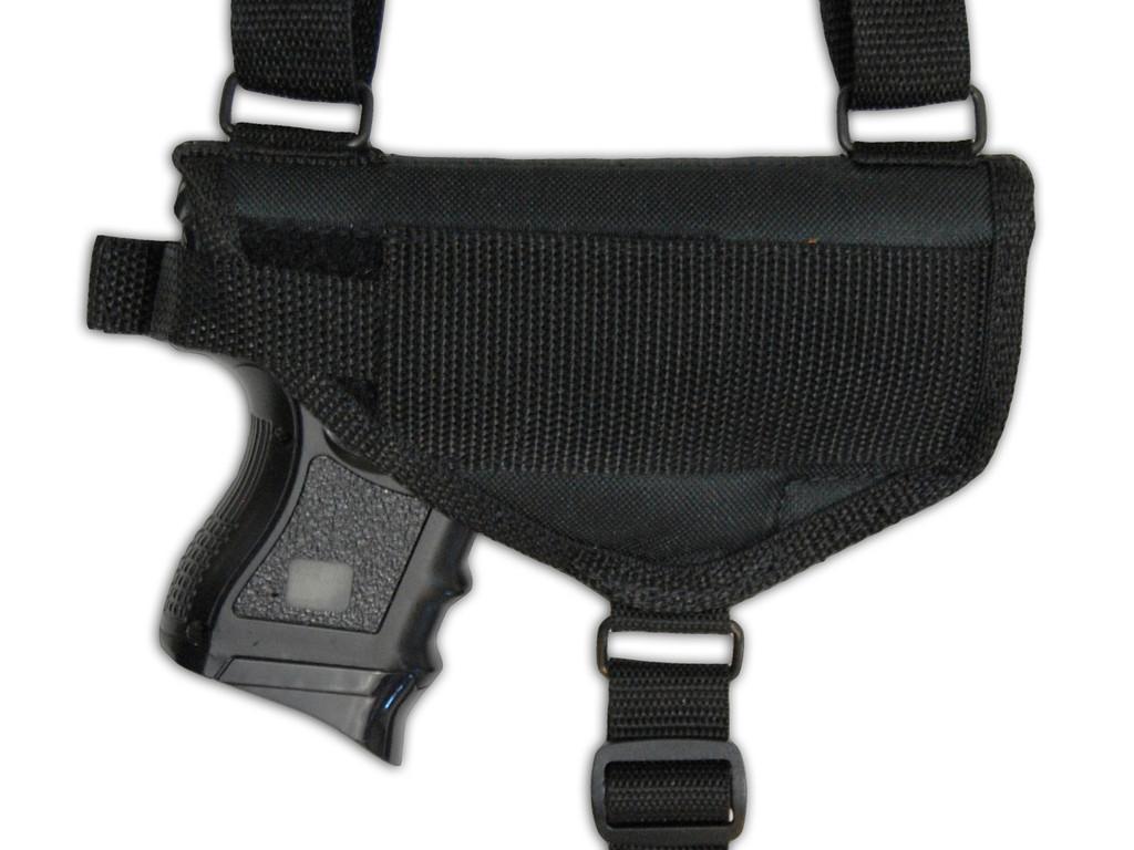 horizontal holster