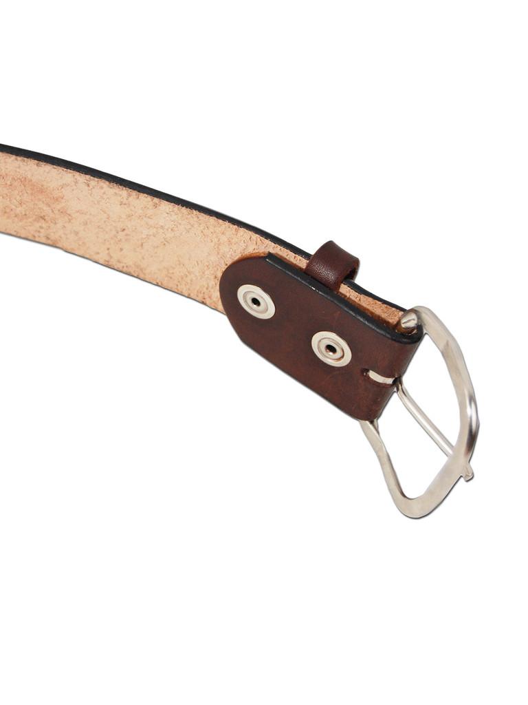snap belt buckle