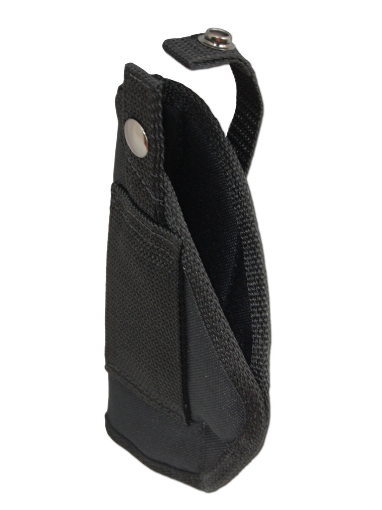 snap retention holster