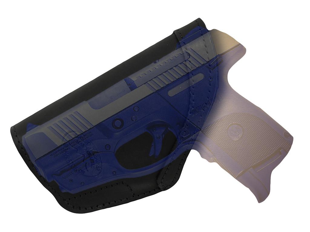 laser IWB holster
