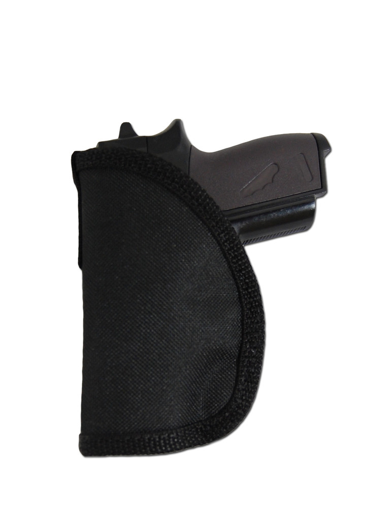 nylon IWB holster