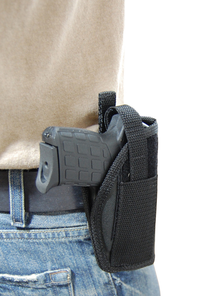 nylon belt holster