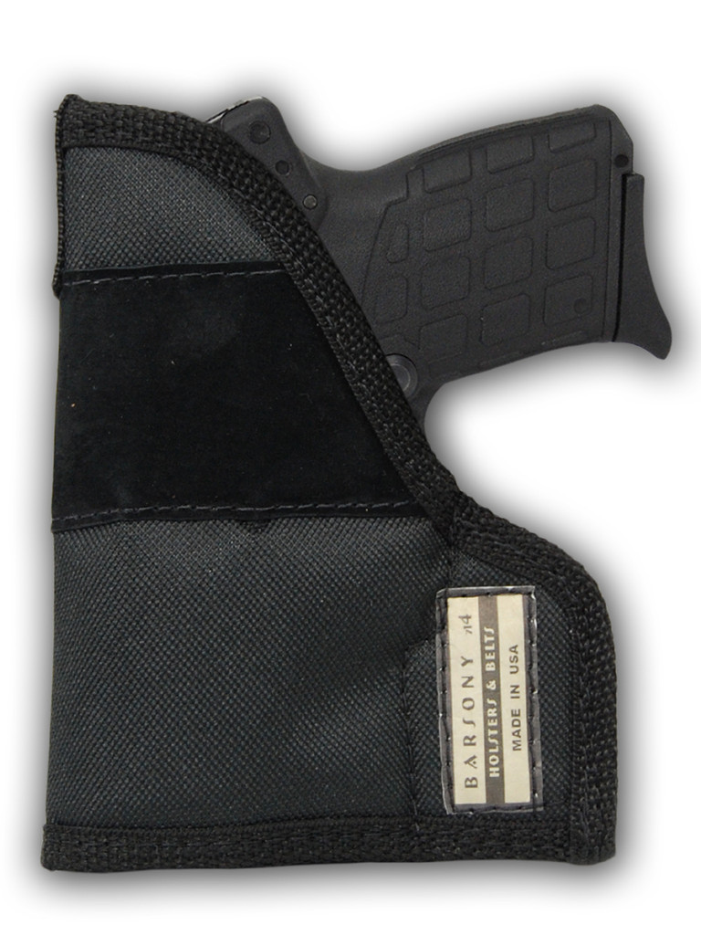 nylon pocket holster