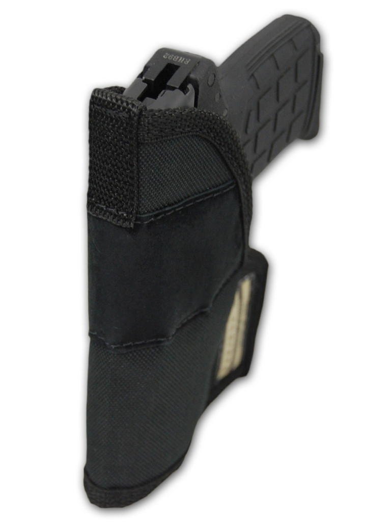 ambidextrous pocket holster