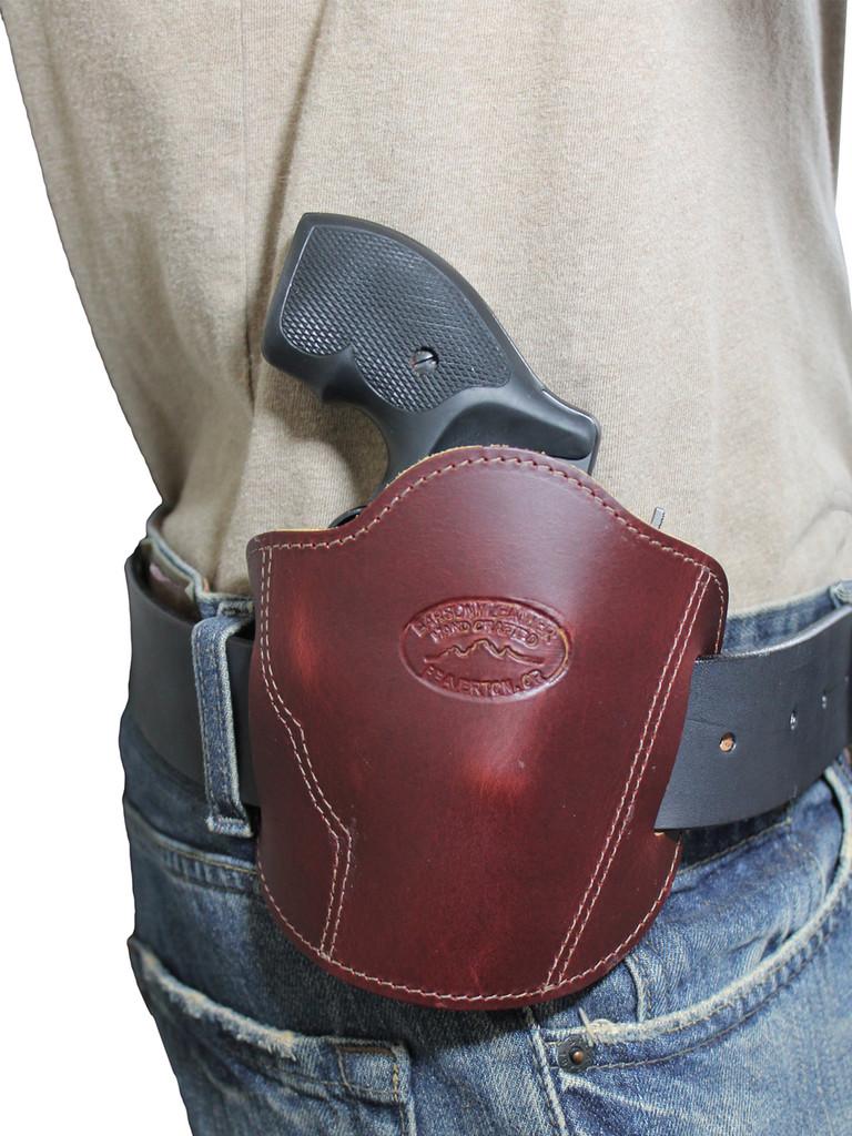slide holster