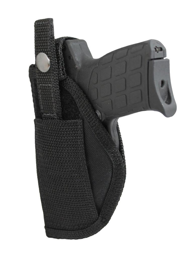 Belt loop right hand OWB option