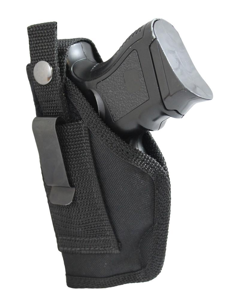 Belt clip right hand OWB holster