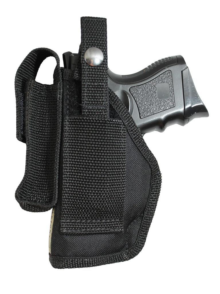 Belt loop right hand OWB holster