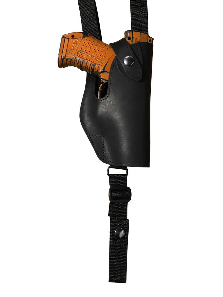 vertical holster