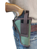 right hand OWB belt holster
