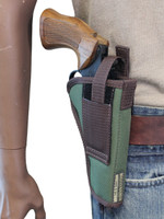 right hand cross draw holster