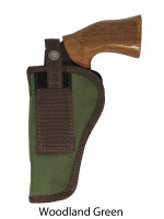 woodland green 360Carry ambidextrous holster
