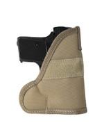 back of pocket holster