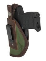 ultra compact 9mm 40 45 belt holster