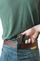 small of the back IWB holster
