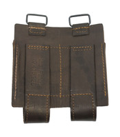leather belt loop magazine pouch