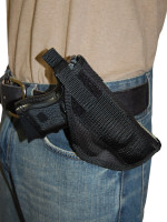 cross draw holster