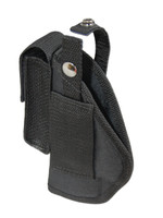 snap thumb-break retention holster