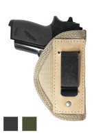 Inside the Waistband Holster for Mini/Pocket 22 25 32 380 Pistols