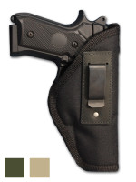 Inside the Waistband Holster for Full Size 9mm .40 .45 Pistols