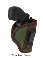green IWB holster