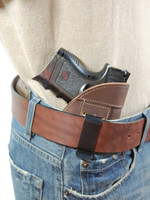 Inside the Waistband holster