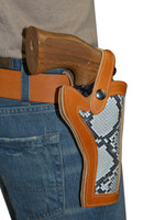 outside the waistband hip holster
