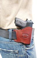 belt holster for mini pistols