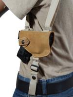 snap thumb-break holster