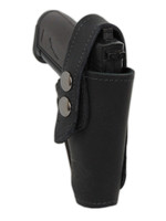 snap belt holster