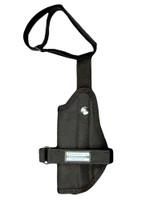 adjustable ankle holster