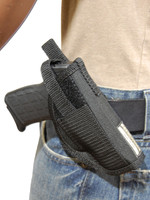 canted cross draw holster