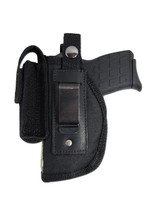 Belt Clip option