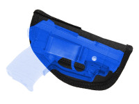 inside the waistband holster for pistols with laser