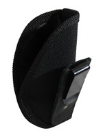 black tuckable holster
