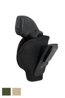 "Tuckable IWB Holster for Snub Nose 2"" 22 38 357 41 44 Revolvers"