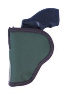 woodland green tuckable holster