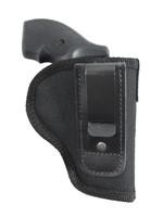 black tuckable holster