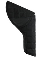 """Flap Holster for 4"""" Revolvers"""