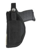 Belt loop right hand option