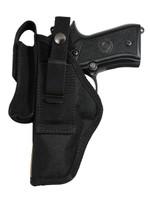 Belt clip right hand OWB option