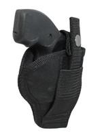 Belt loop left hand OWB holster