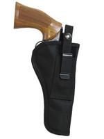 Belt clip left hand OWB option