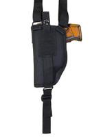 back retention of holster