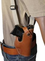double shoulder holster