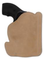 inside the pocket holster