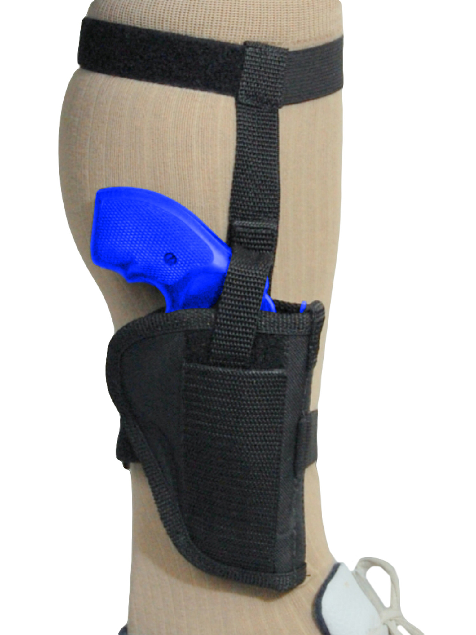 New Ankle Holster for 2