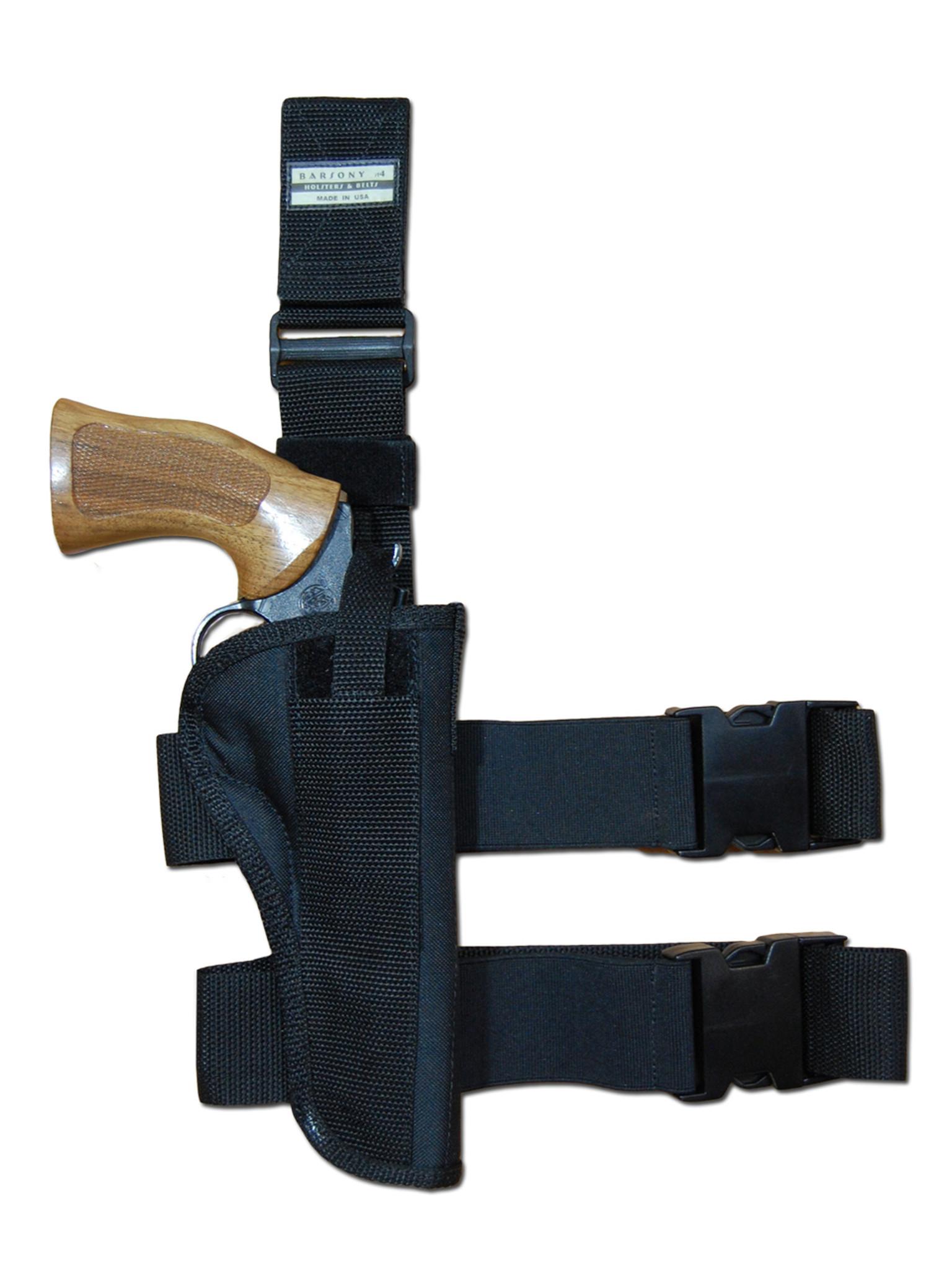 Tactical Leg Holster for 4