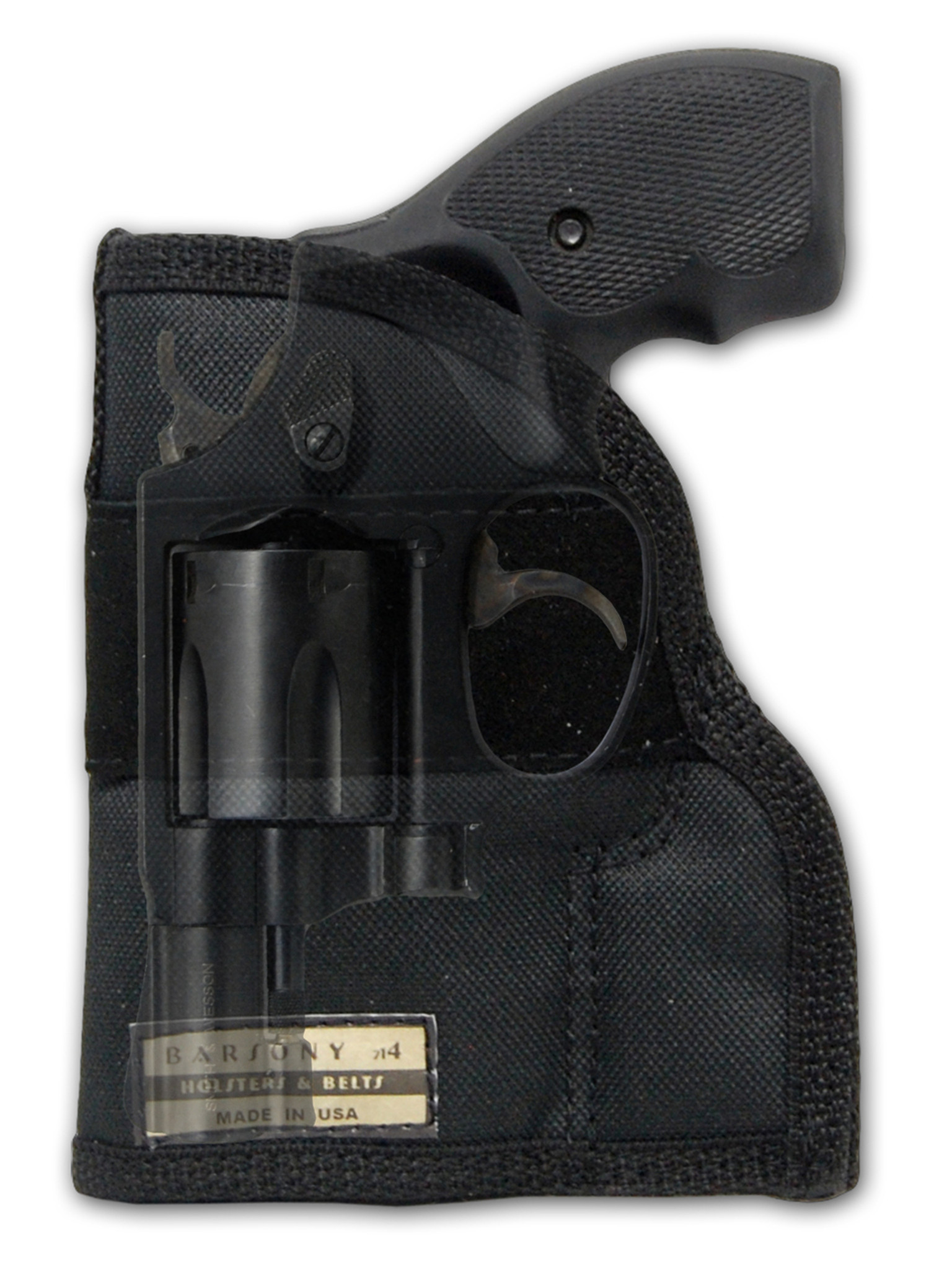 Ambidextrous Pocket Holster for 2